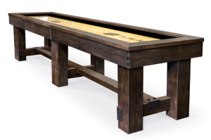 Breckenridge Shuffleboard Table by Olhausen on Sale in Grand Rapids, MI - EmeraldLeisureSource.com