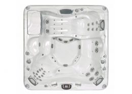 Great Deals on Sundance Cameo 880 Spas in Grand Rapids, MI - Emerald Spa and Billiards