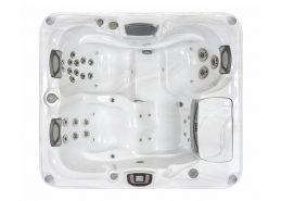 Best Deals on Sundance Capri 880 Spas in Grand Rapids, MI - Emerald Spa and Billiards