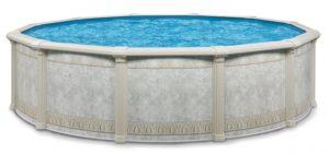 Cornelius Dynasty Swimming Pools in GR Michigan at Emerald Spa and Billiards