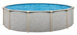 Cornelius Pools Solex Model available in Grand Rapids at Emerald Spa and Billiards