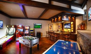 Emerald Spa and Billiards can help you learn game room tips from the pros!