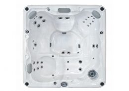 Great Deals on Sundance Peyton 680 Spas in Grand Rapids, MI - EmeraldLeisureSource.com