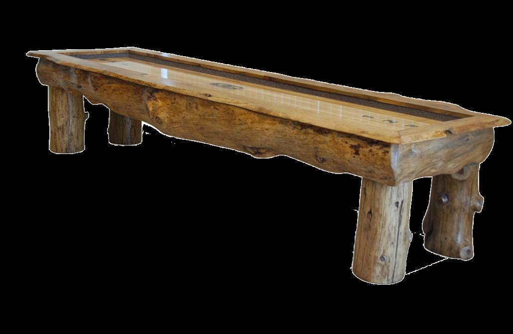 Shuffleboard Tables in Grand Rapids MI - EmeraldLeisureSource.com