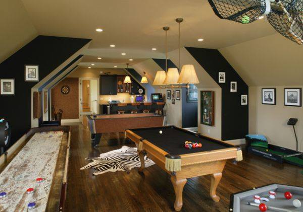 Pool Tables, Shuffleboard Tables, and Everything for your Game Room in Grand Rapids at Emerald Spa and Billiards