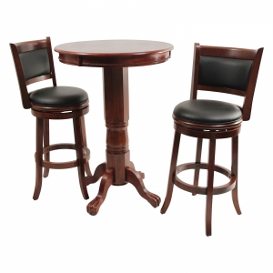 Game Rooms in Grand Rapids from Emerald feature poker tables, chairs, and more - EmeraldLeisureSource.com