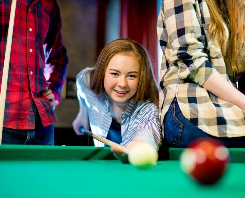 Special deals & sales on pool tables, hot tubs, and pool cues at Emerald Spa and Billiards