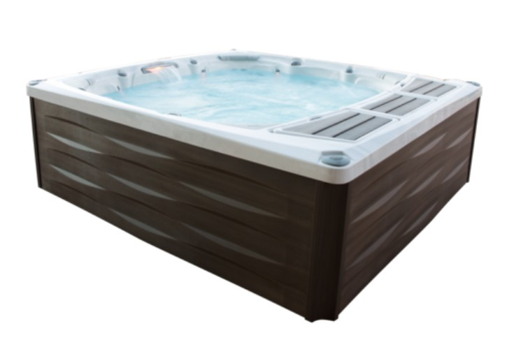 Sundance Spas 980 Series Hot Tubs for Sale at Emerald Spa and Billiards of Grand Rapids MI