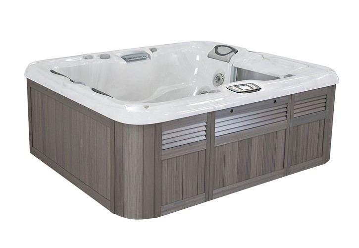 Sundance Spas Capri Model 880 Series Hot Tub from Grand Rapids' Emerald Spa and Billiards