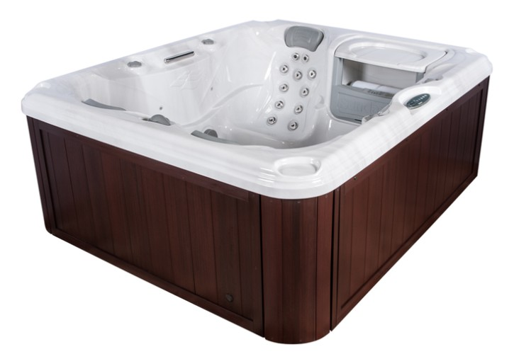 Sundance Spas Dover Model 780 Series Hot Tub from Grand Rapids' Emerald Spa and Billiards
