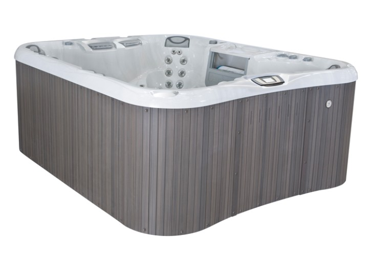Sundance Spas Maxxus Model 880 Series Hot Tub in Grand Rapids at Emerald Spa and Billiards