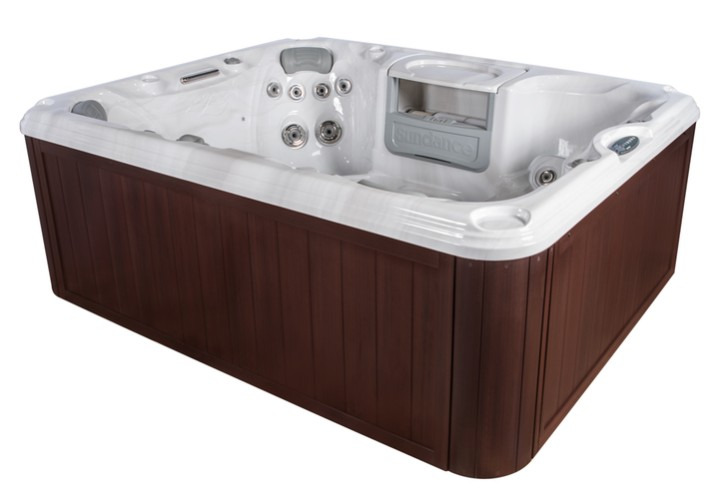 Sundance Spas Montclair Model 780 Series Hot Tub from Grand Rapids' Emerald Spa and Billiards