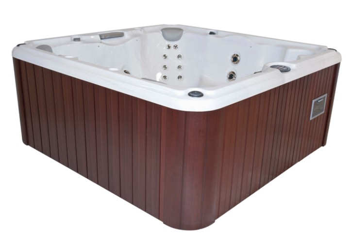 Sundance Spas Peyton Model 680 Series Hot Tub from Grand Rapids' Emerald Spa and Billiards