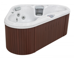 Tacoma Model 680 Series Hot Tub by Sundance Spas at Emerald Spa and Billiards of Grand Rapids MI