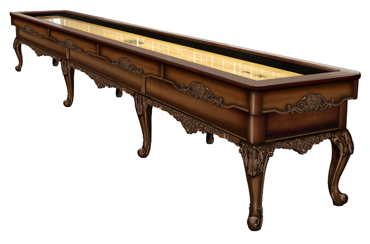Symphony Shuffleboard Table by Olhausen in Grand Rapids, MI at Emerald Spa and Billiards