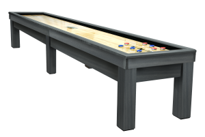 West End Shuffleboard Table by Olhausen at Emerald Spa and Billiards of Grand Rapids MI