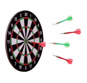Darts, Foosball & Much More for the Game Room of Your Dreams in Grand Rapids EmeraldLeisureSource.com