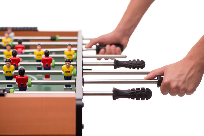 Foosball Tables, Ping Pong Tables and Shuffleboard Tables for Sale in Grand Rapids MI - EmeraldLeisureSource.com