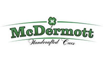 McDermott Pool Cues for sale in Grand Rapids MI - EmeraldLeisureSource.com
