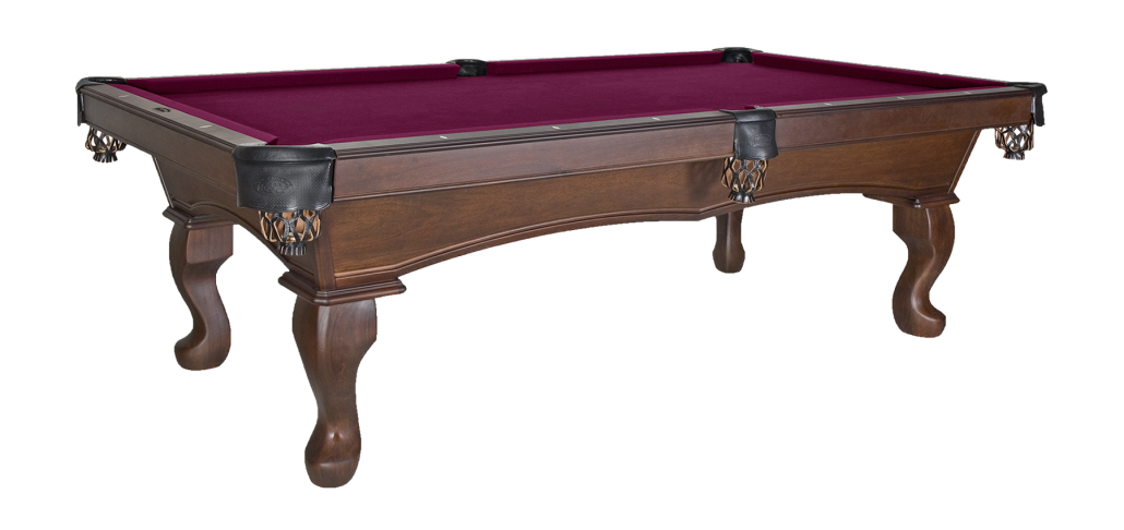 Olhausen Americana Pool Tables in Grand Rapids at Emerald Spa and Billiards