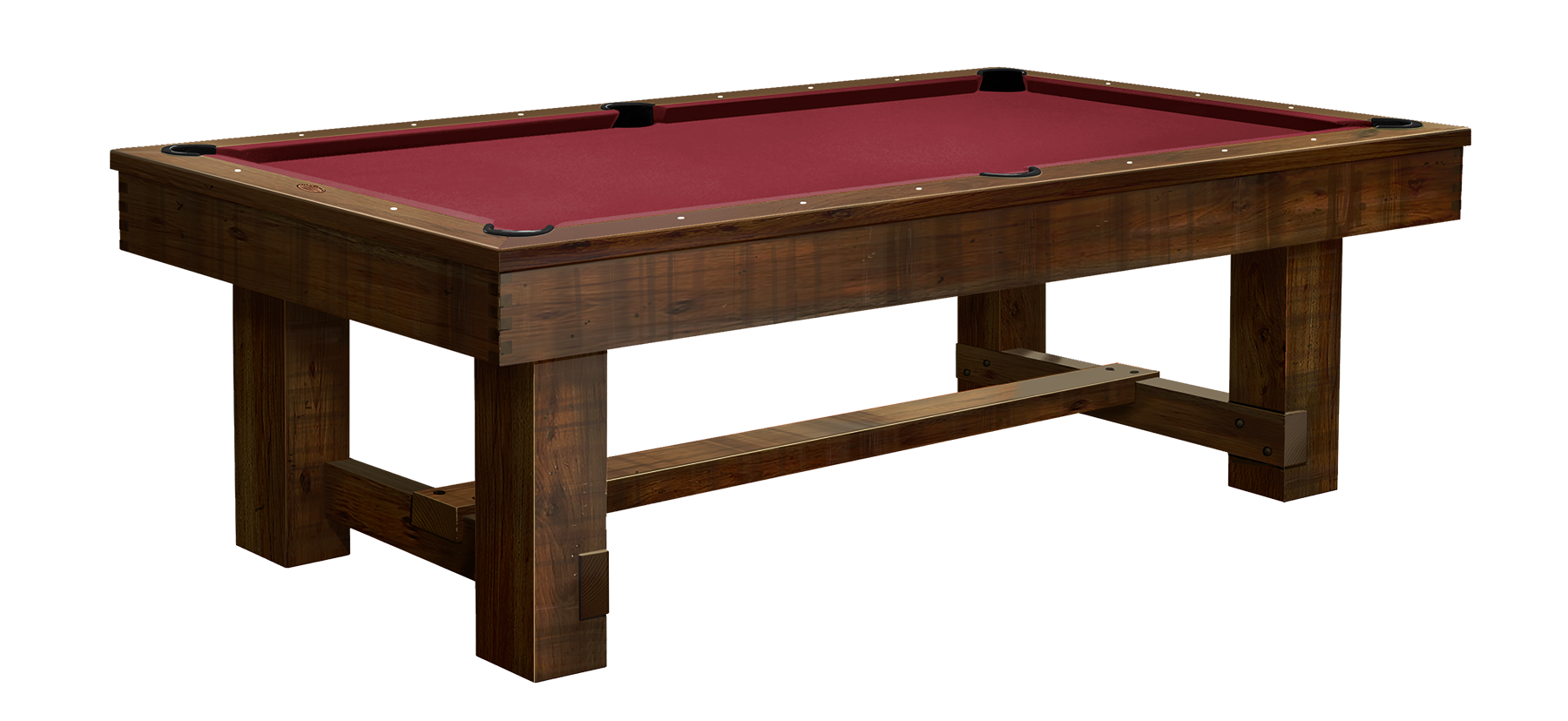 Olhausen Breckenridge Pool Tables & Accessories in Grand Rapids at Emerald Spa and Billiards