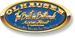 Olhausen Billiards from Grand Rapids' Emerald Spa and Billiards