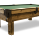 Olhausen Pinehaven Pool Tables in Grand Rapids MI at Emerald Spa and Billiards