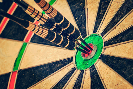 Learn the History of Dartboards with Emerald Leisure Grand Rapids, MI