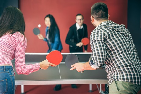 Ping Pong Fun Facts from Emerald Leisure Grand Rapids, MI
