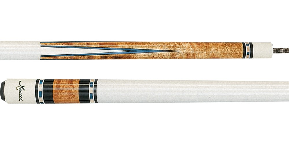 Meucci pool cues in Grand Rapids - EmeraldLeisureSource.com