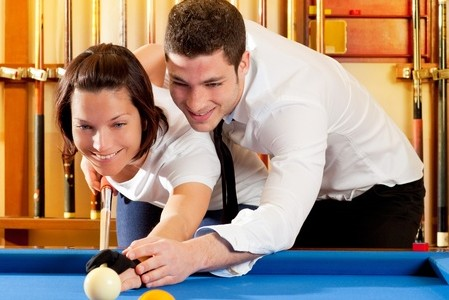 Bank Shot Tips for Beginners - Emerald Leisure