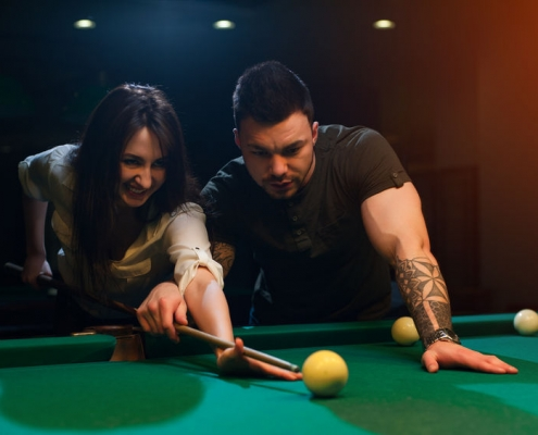 All You Want to Know About Olhausen Pool Tables from Emerald Spa and Billiards of Grand Rapids