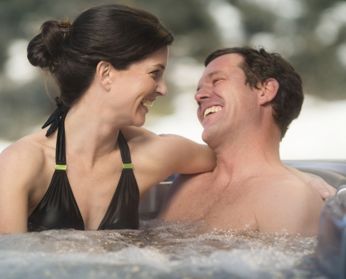 Hot Tubs: Decreased Stress And Anxiety - EmeraldLeisrueSource.com
