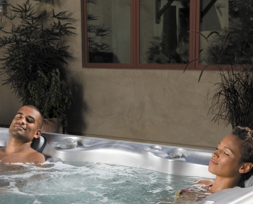 Planning for a Hot Tub in Michigan with Tips from Emerald Spa and Billiards of Grand Rapids, MI 49512