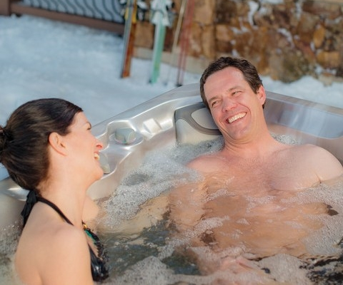 Enhancing Your Hot Tub for Grand Rapids Winters - Tips from the Experts at Emerald Spa and Billiards of Grand Rapids, MI 49512