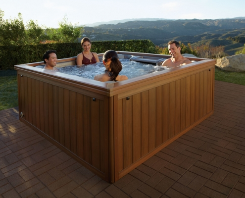 Tips to Safely Use Your Hot Tub from the Experts at Emerald Spa and Billiards of Grand Rapids, MI 49512 - EmeraldLeisureSource.com