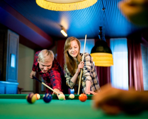 Olhausen Pool Tables Catalog - Emerald Spa and Billiards of Grand Rapids, MI 49512