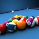 How and Why to Refelt Your Pool Table with Tips from Emerald Spa and Billiards of Grand Rapids, MI 49512