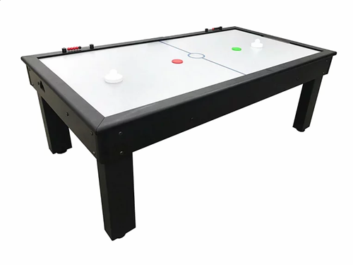 Air Hockey tables in Grand Rapids MI by Performance Games, Tradewind CA model - Emerald Spa and Billiards