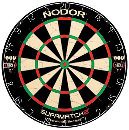 Nodor Dartboards in Grand Rapids MI - Emerald Spa and Billiards
