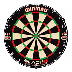 Winmau Dartboards in Grand Rapids MI - Emerald Spa and Billiards