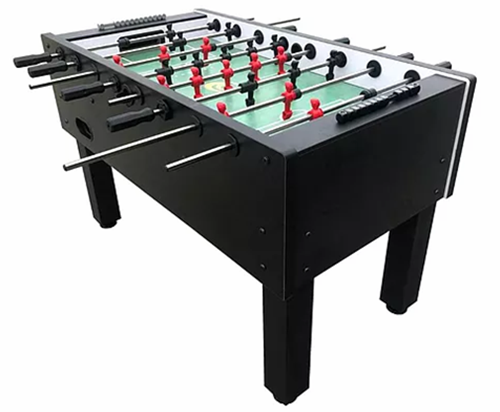 Foosball tables in Grand Rapids by Performance Games, Sure Shot CA - Emerald Spa and Billiards