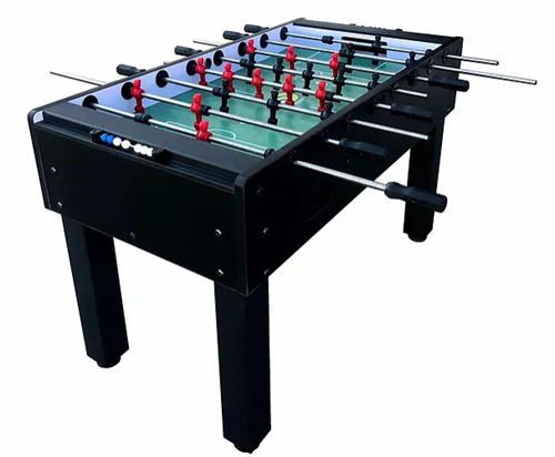 Foosball tables in Grand Rapids by Performance Games, Sure Shot R1 - Emerald Spa and Billiards