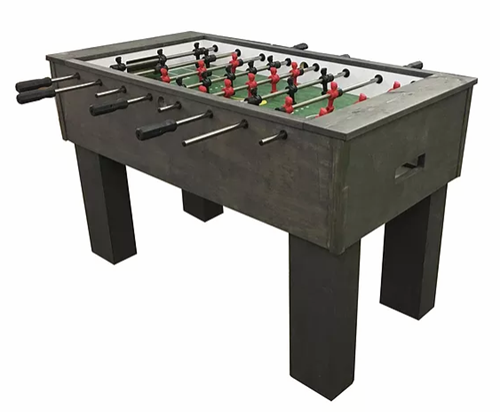 Foosball tables in Grand Rapids by Performance Games, Sure Shot RV - Emerald Spa and Billiards