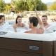 Learn How To How To Prepare Your Hot Tub For Summer Use from the Experts at Emerald Spa and Billiards