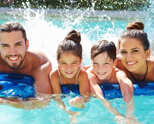 Get the best swimming pool chemicals in Grand Rapids MI at Emerald Spa and Billiards - EmeraldLeisureSource.com