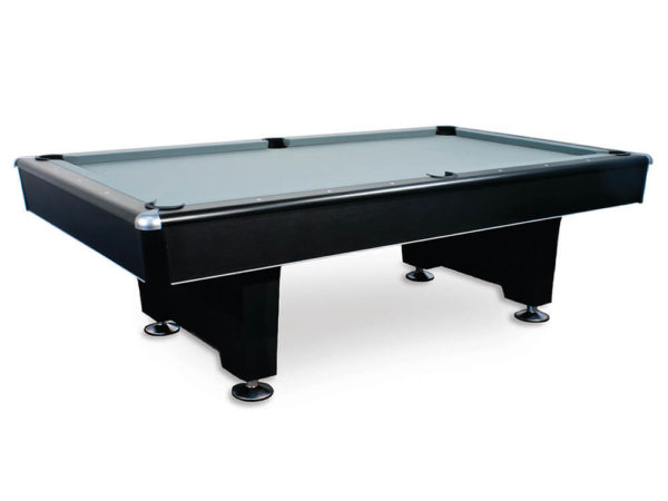 Presidential Pool Tables, Black Diamond Model, at Emerald Billiards in Grand Rapids MI - EmeraldGR.com