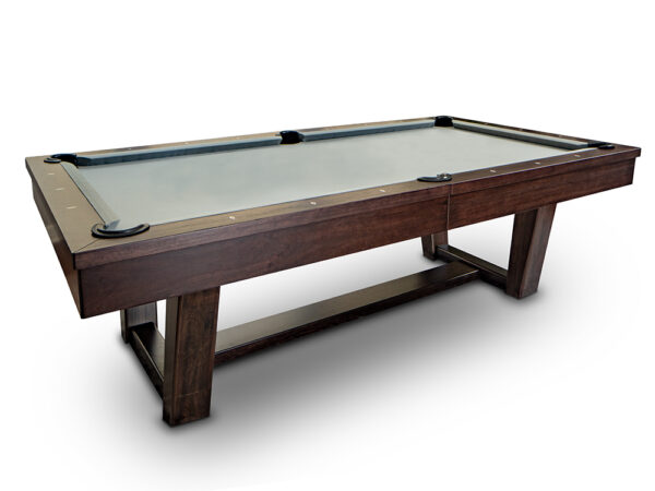 Presidential Pool Tables, Grant Model, at Emerald Billiards in Grand Rapids MI - EmeraldGR.com
