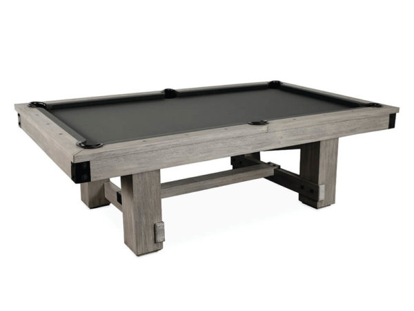 Presidential Pool Tables, Silverton Model, at Emerald Billiards in Grand Rapids MI - EmeraldGR.com