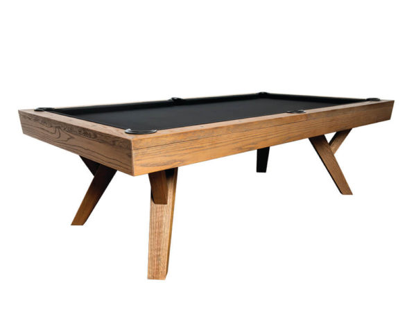 Presidential Pool Tables, Tyler Model, at Emerald Billiards in Grand Rapids MI - EmeraldGR.com